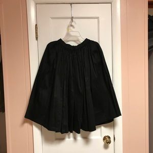 NWT Black Jenny Skirt by PUG